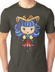 Lil' CutiE - Cha Cha Girl Unisex T-Shirt