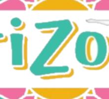 Arizona Iced Tea  Sticker