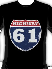 Highway 61 Revisited T-Shirt
