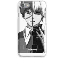 tokyo ghoul kaneki iPhone Case/Skin