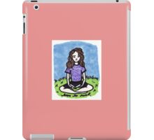 Love to Read, Live to Read iPad Case/Skin