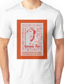 China Rocks....Tibet and all Capitalist Pigs Unisex T-Shirt