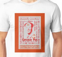 China Rocks....Tibet and all Capitalist Pigs T-Shirt