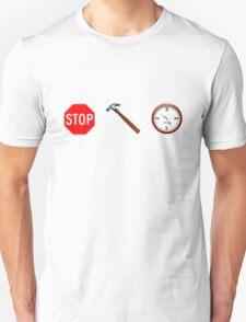 Stop! hammertime T-Shirt