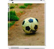 The Ball  iPad Case/Skin
