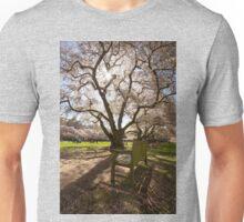 Cherry Blossom @ UW Campus Unisex T-Shirt