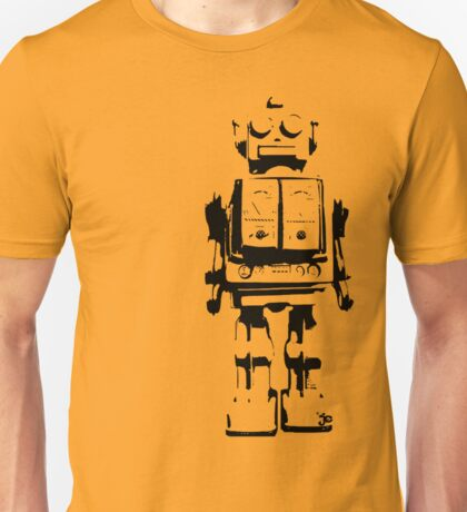 T i n M a n Unisex T-Shirt