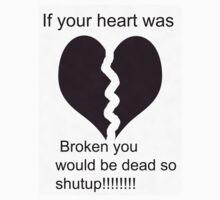 heartbroken by 1chick1