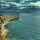 Munxar Point by Xandru
