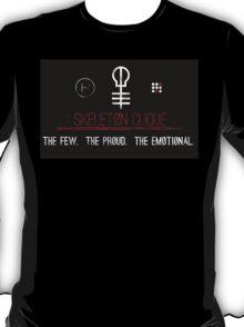 Skeletøn Clique T-Shirt