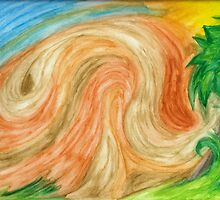 Abstract 3 by Aiea