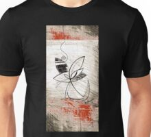 Mid Century Modern Cat: Skizicks, drawing Unisex T-Shirt