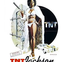 TNT Jackson (Brown) by PulpBoutique