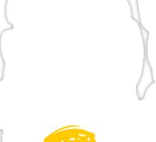 Pulp Minion Sticker