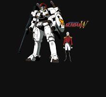Gundam Wing - Tallgeese Unisex T-Shirt
