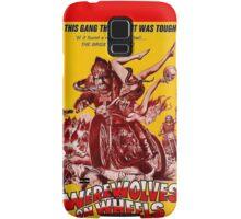 Werewolves on Wheels Samsung Galaxy Case/Skin