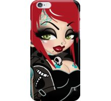 Thick as Thieves  iPhone Case/Skin