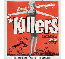 The Killers by PulpBoutique