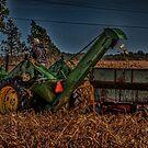 Corn Picker by Studio601