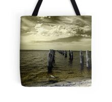 Clifton Springs Sprung to Mind Tote Bag