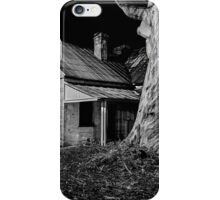Woodford Academy, Blue Mountains iPhone Case/Skin