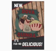 Dova Quinoa Kids Clothes