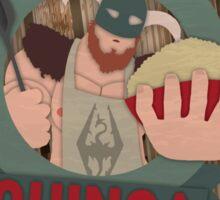 Dova Quinoa Sticker