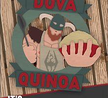 Dova Quinoa by siler