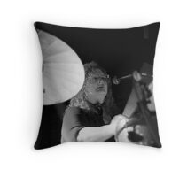 Holly of Thee Headliners 0394 Throw Pillow
