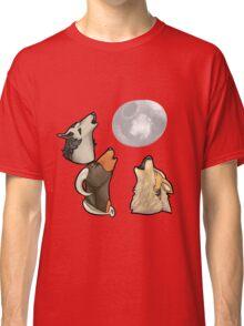 3 PokeMoon Classic T-Shirt