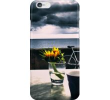 The Bower iPhone Case/Skin