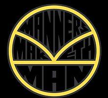 Manners Maketh Man - Alternate Version by normannazar
