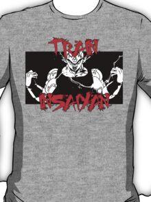 Train Insaiyan- Majin Vegeta T-Shirt