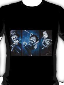 Luffy x Ace x Sabo Kids T-Shirt