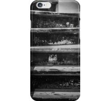 Only way is up iPhone Case/Skin