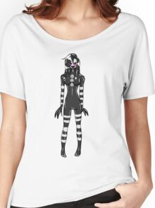 Marionette Women's Relaxed Fit T-Shirt