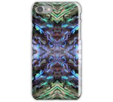 Abalone Abstract iPhone Case/Skin