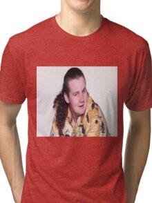 Toadfish Rebecchi  Tri-blend T-Shirt