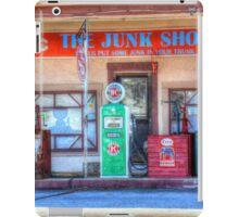 Junk Shop iPad Case/Skin