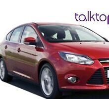 Find Best Deal On Ford Fiesta Car Leasing by leeaiden30