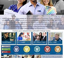Degree Programs Miami by CbtBusiness