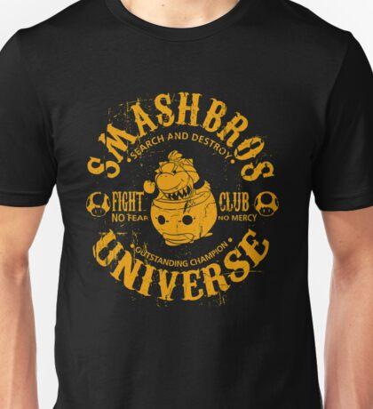 Mushroom champion 7 Unisex T-Shirt