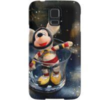 Lost In Space Mickey - Found Again Samsung Galaxy Case/Skin
