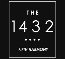 THE 1432 by foreverbands
