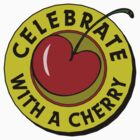 Celebrate with a Cherry by Rebekah  McLeod