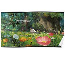 Arrietty Poster