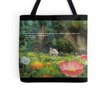 Arrietty Tote Bag