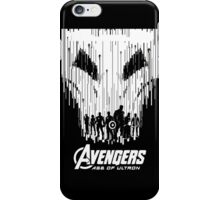 No Strings iPhone Case/Skin