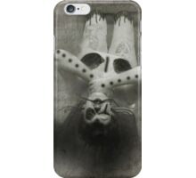 No pain is soft iPhone Case/Skin