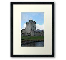 Ross Castle Killarney Framed Print